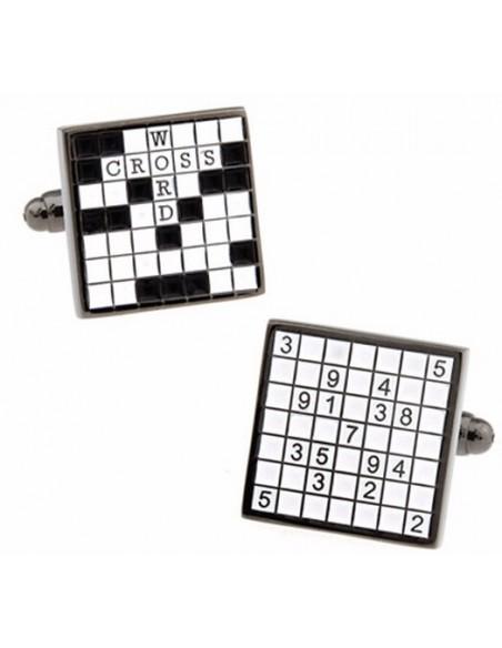 Butoni Rebus și Sudoku