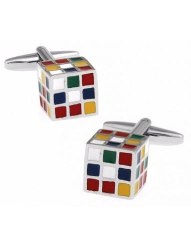 Butoni Cub Rubik