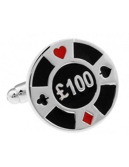Butoni Jeton (Chip) Casino