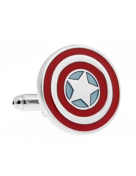 Butoni Captain America