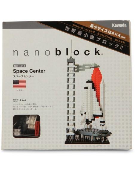 nanoblock Stația spațială