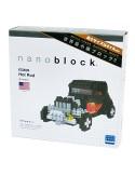 nanoblock Hot Road