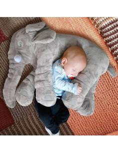 Pernă gigant Elefant pentru copii