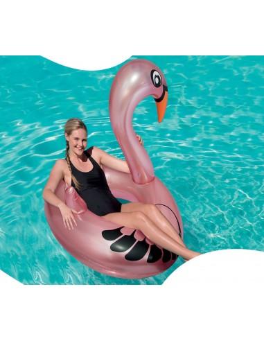Colac Flamingo Rose Gold