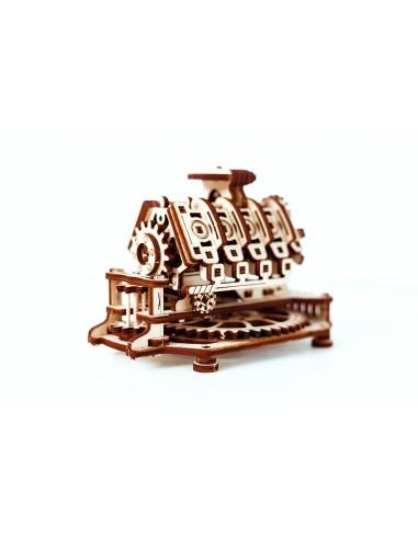 Motor V8 kit modele mecanice