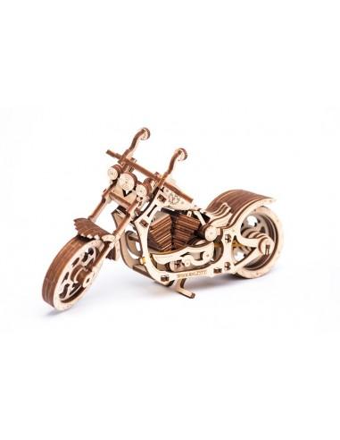 Cruiser kit modele mecanice motocicletă