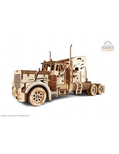 Camion VM-03 Heavy Boy UGears modele mecanice