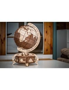 Glob Pământesc kit modele mecanice (Globe) - maro