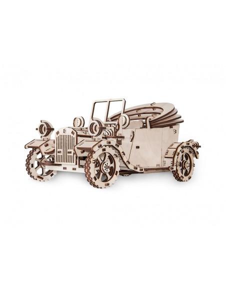 Mașină Retro kit modele mecanice Retro Car
