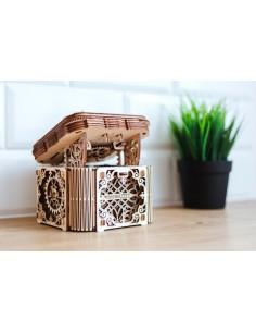 Mystery Box Cutia misterelor kit modele mecanice