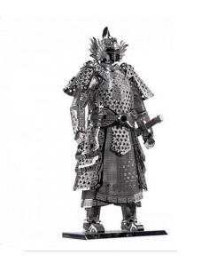 Armura generalului HAN puzzle 3D metalic XXL