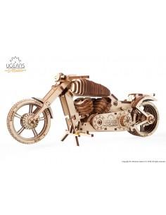Motocicletă VM-02 UGears...