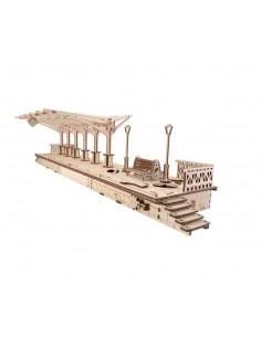 Peron - kit modele mecanice...