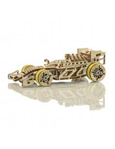 Bolid F1 kit modele...