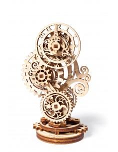 Steampunk Clock (Ceas)...