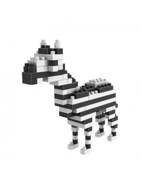 Zebra LOZ Block