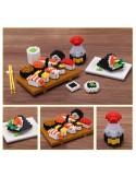 Sushi Set - micro blocks