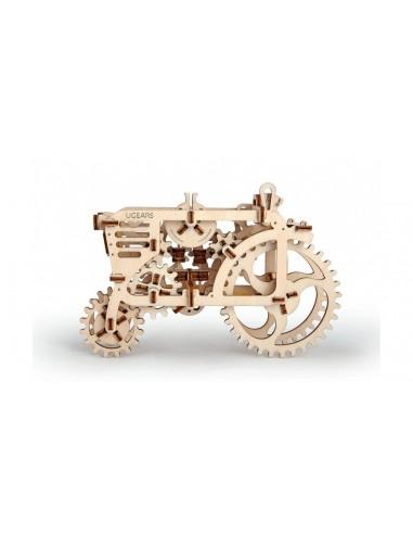 Tractor - kit modele mecanice UGears