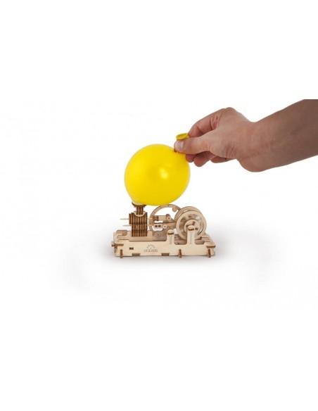 Motor - kit modele mecanice UGears