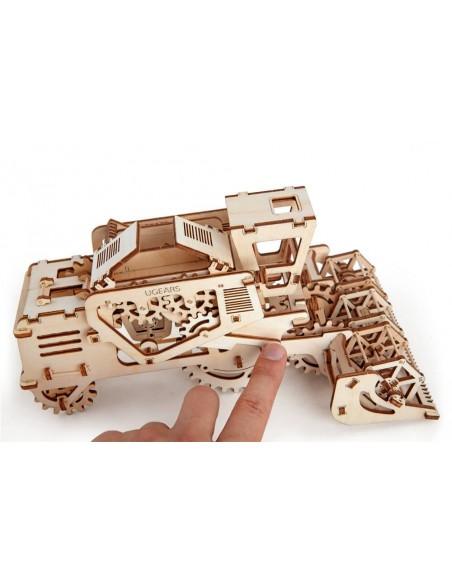 Combina - kit modele mecanice UGears