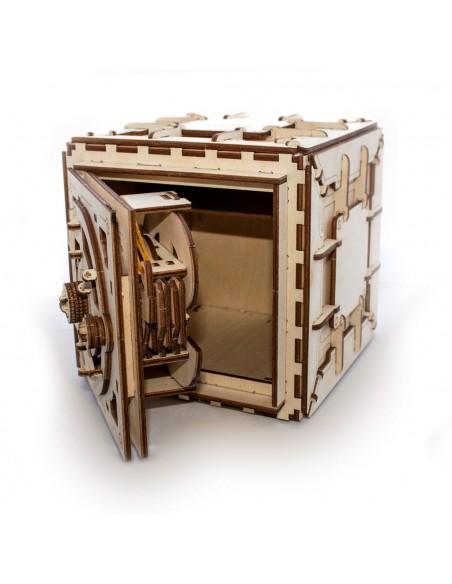 Seif - kit modele mecanice UGears