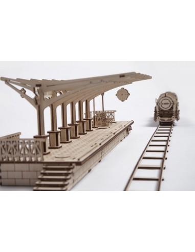 Peron - kit modele mecanice UGears