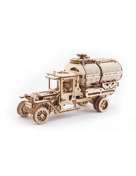 Set accesorii Camion UGM-11 - kit modele mecanice UGears