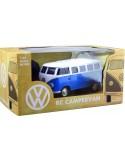 Volkswagen Campervan teleghidat
