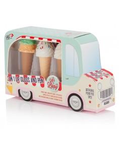Ice-Cream Van Lip-gloss