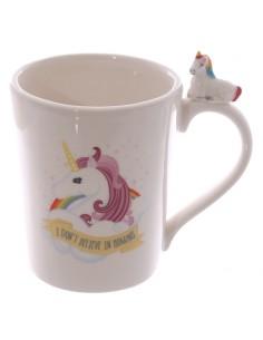 Cană Unicorn toartă