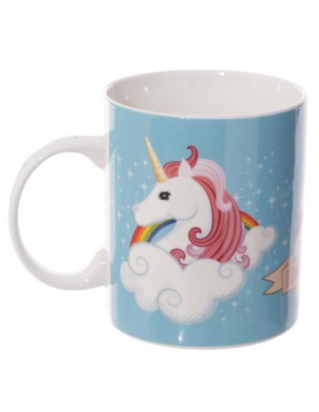 Cană Unicorni