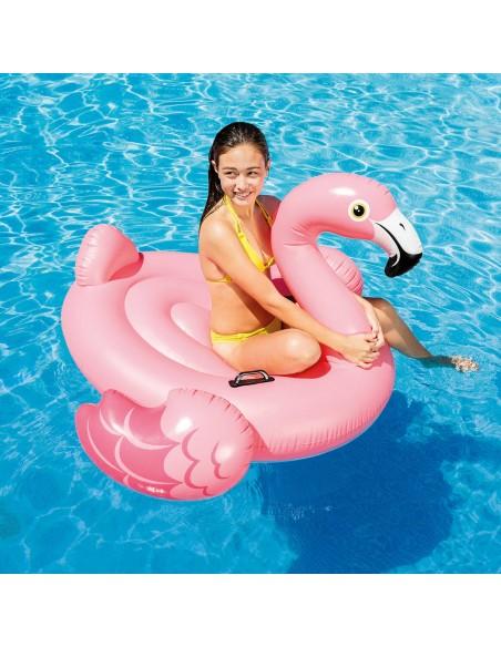Flamingo copii - Saltea de plajă gigant