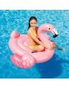 Flamingo mare copii - Saltea de plajă gigant