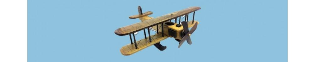 Machete avioane