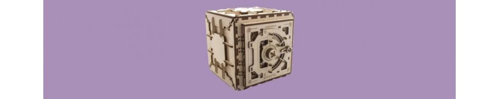 Modele mecanice